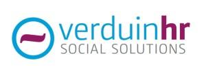 Logo Verduin HR - Social Solutions
