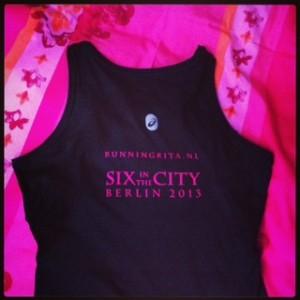SixintheCity shirt