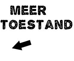 Toestand