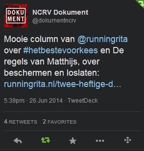 RT NCRV dokument