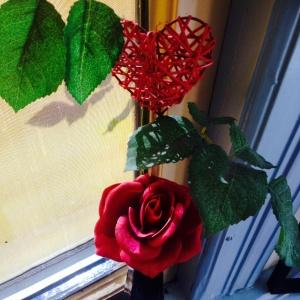 roos hart