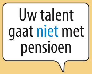 talent pensioen