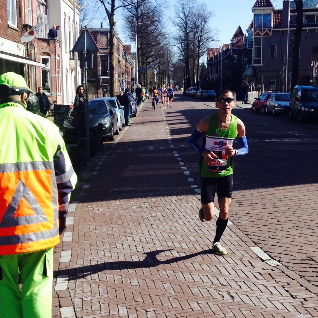 marathon utrecht