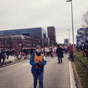start 5km