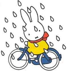 nijntje fiets