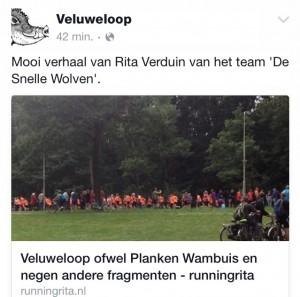 Veluweloop 10